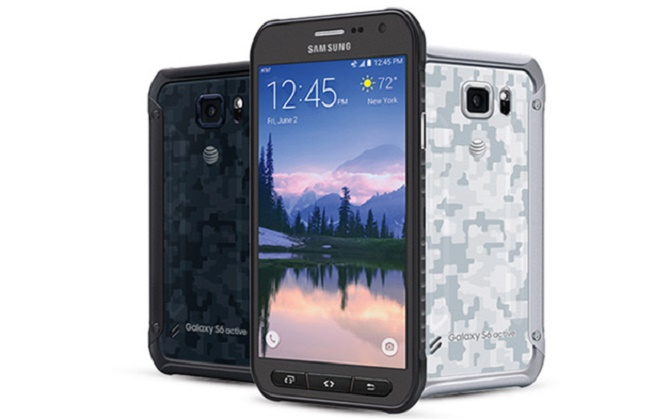 """Galaxy S6 Active là """"sự xúc phạm"""" tới những người đã mua S6/S6 Edge"""