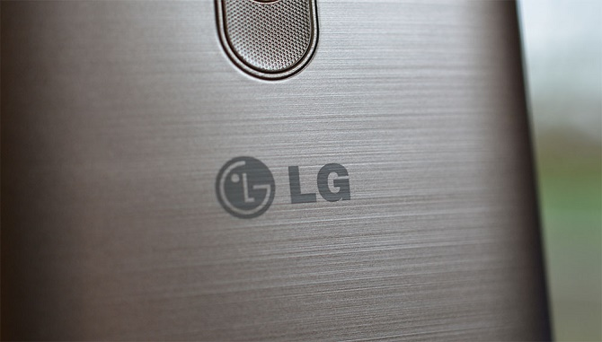 LG gặp khó khi chuyển sang smartphone vỏ kim loại