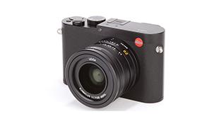 Leica Q - dòng máy ảnh compact full-frame mới nhất