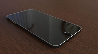 Concept iPhone 7 đẹp khó cưỡng
