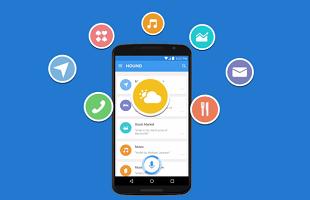 Trợ lý ảo của SoundHound đọ trình với Google Now, Siri và Cortana