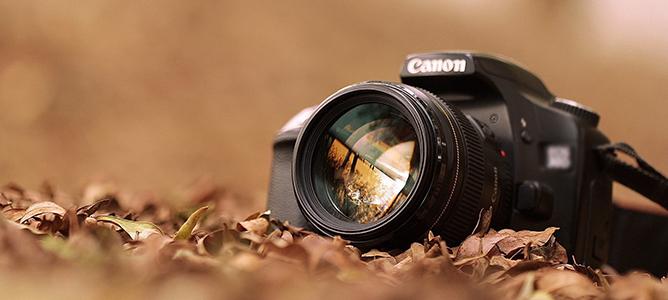 10 mẫu máy ảnh DSLR tốt nhất 2015