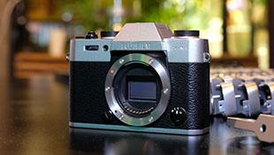 Fujifilm X-T10 ra mắt tại Việt Nam, giá từ 16,9 triệu đồng