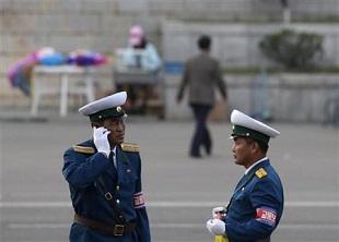 """Triều Tiên ra lệnh """"hạn chế"""" Internet di động"""