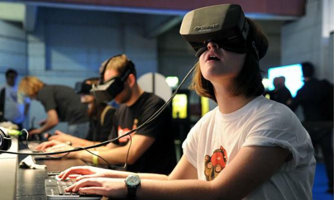 Facebook nói không với ứng dụng sex trên Oculus