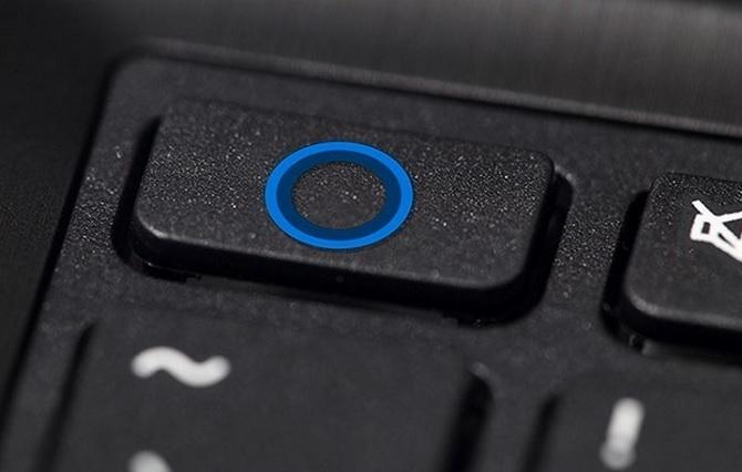 """Toshiba sẽ thêm nút """"Cortana"""" trên laptop chạy Windows 10 trong tương lai"""