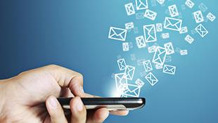 Người sử dụng điện thoại chỉ được nhắn 50 tin/ngày
