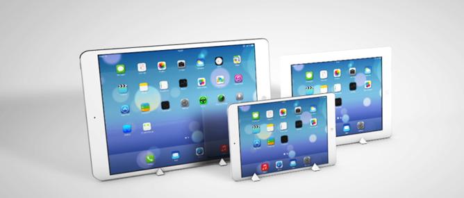 Vì sao iPad Pro đáng để chờ đợi?