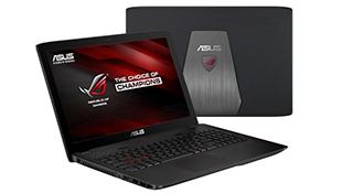 Asus trình làng laptop cho game thủ giá dưới 20 triệu đồng