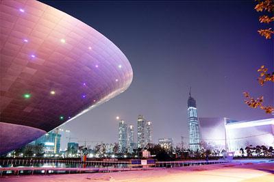 Xây dựng thành phố thông minh hơn bằng dữ liệu