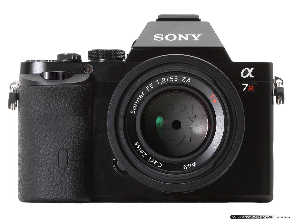 Sony công bố máy ảnh A7R II không gương lật, cảm biến full-frame 42.4 megapixel