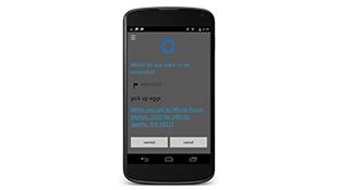 Microsoft: Cortana sẽ lên Android trong tháng Bảy