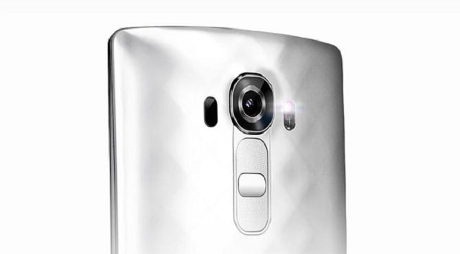 LG G4 Pro sẽ được trang bị SoC Snapdragon 820, RAM 4 GB, camera 27MP?