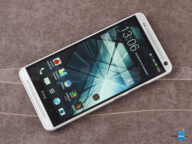 HTC One Max nhận cập nhật Android 5.0 Lollipop