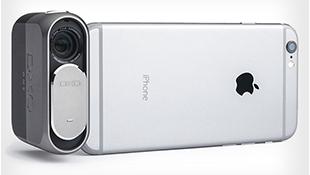 DxO ONE: Biến iPhone của bạn thành máy ảnh DSLR chất lượng cao.