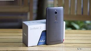 Đã có thể unlock bootloader trên ZenFone 2