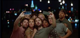 Samsung: Galaxy S6 là điện thoại selfie