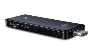 TV stick chạy Windows 8.1 giá 140 USD