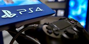 Sony: PS4 chưa thể chạy game của PS3