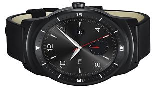 LG G Watch R2 với LTE sẽ ra mắt tại MWC 2015