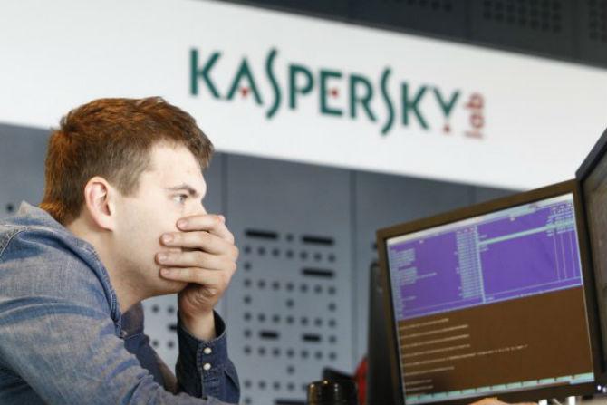 Snowden tiết lộ NSA và đồng minh đã tấn công vào Kaspersky