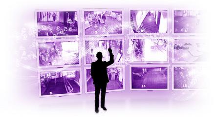 Sự bùng nổ camera giám sát và nhu cầu đảm bảo dữ liệu