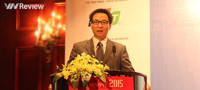Việt Nam trong top 5 nước tăng trưởng CNTT nhanh nhất thế giới