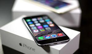 iPhone 6 bán lại được giá hơn các iPhone đời trước