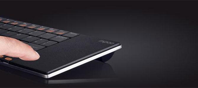 Tặng bạn đọc 4 bàn phím không dây Rapoo E9180P