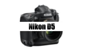 Rò rỉ cấu hình Nikon D5: Quay phim 4K, ISO tối đa lên đến 102400
