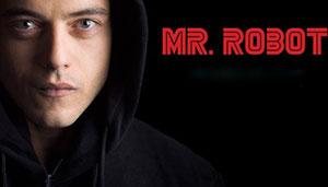 Phim truyền hình Mr. Robot : Thế giới trước nguy cơ khủng bố công nghệ cao