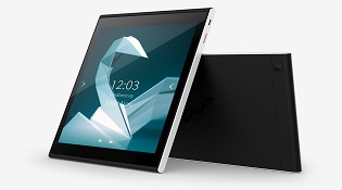 1,8 triệu USD ủng hộ phát triển tablet chạy Sailfish
