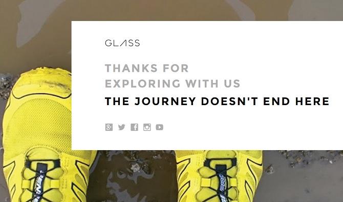 Nhìn lại những sai lầm của Google đối với Glass