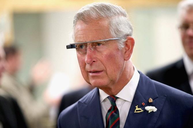 Nhìn lại sai lầm của Google Glass