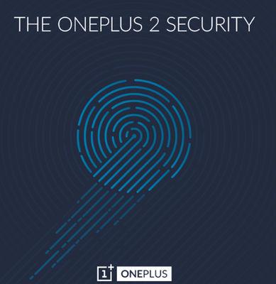 OnePlus xác nhận OnePlus 2 có cảm biến vân tay