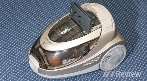 Máy hút bụi Hitachi CVSH20V