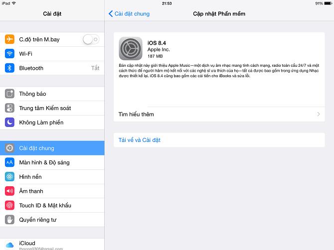 Đánh giá chi tiết dịch vụ phát nhạc Apple Music