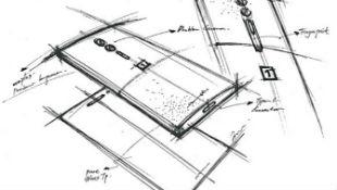 Lộ phác thảo OnePlus 2 với camera kép phía sau
