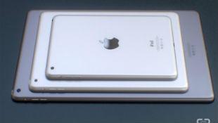 Màn hình iPad Pro 12.9 inch sẽ do Samsung và Sharp sản xuất?
