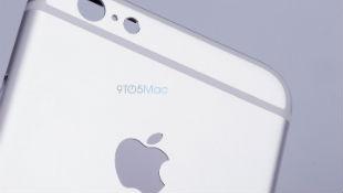 Bảng mạch tiết lộ iPhone 6s có chip NFC mới, vẫn có phiên bản 16GB