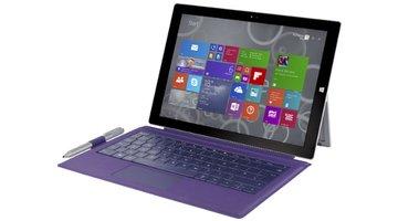 Surface Pro 3 Core i7 128 GB 'giá rẻ' trình làng
