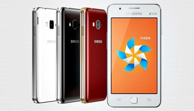 Samsung Z3 sẽ sở hữu màn hình Super AMOLED, vi xử lí Spreadtrum SC7730S