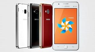 Hé lộ thông số Samsung Z3 chạy Tizen