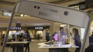 Doanh số Galaxy S6 thấp, lợi nhuận Samsung sụt giảm quý thứ bảy liên tiếp