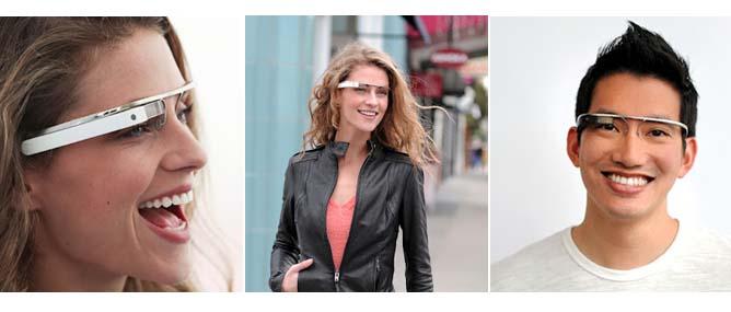 Google công bố dự án siêu kính ảo hóa Project Glass
