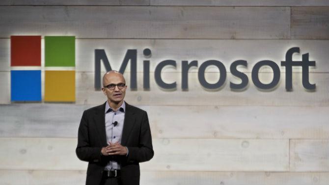 Microsoft công bố thâm hụt 7,6 tỷ USD, sa thải thêm 7.800 nhân viên