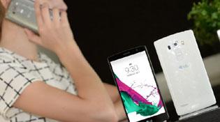 Công bố phiên bản tầm trung của LG G4