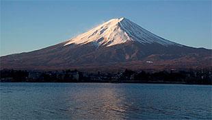 Đỉnh núi Fuji sẽ sớm được phủ sóng Wi-Fi