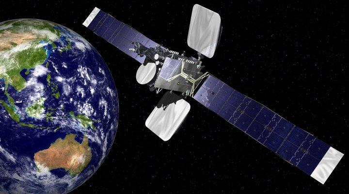 Siêu vũ khí của Nga có thể 'hạ gục' mọi vệ tinh, tên lửa
