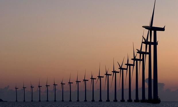 Đan Mạch: Riêng điện gió đã đủ cho nhu cầu điện cả nước